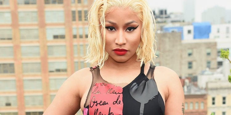 Nicki Minaj Announces Her Retirement