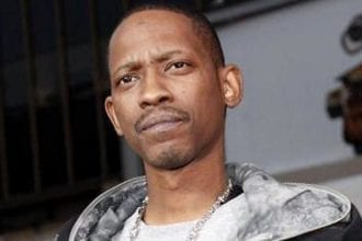 Rapper Kurupt Rushed To The Hospital