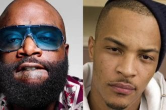 T.I. Clears Up Rumors About His Snitching On ExpediTIously