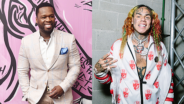 50 Cent Tried To Hire An Attorney For Tekashi 69