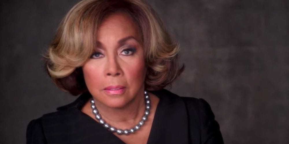 Legendary Actress Diahann Carroll Has Passed Away