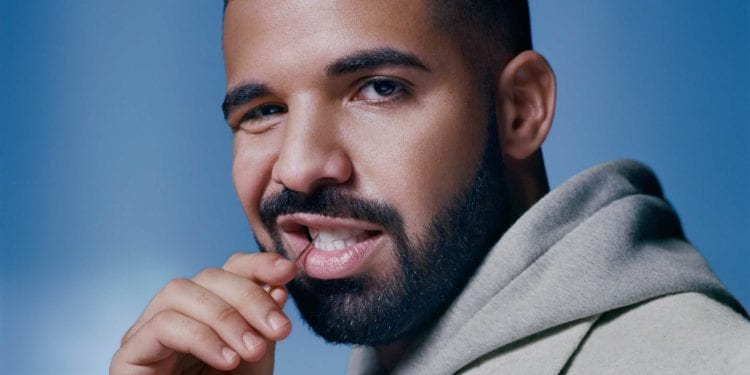 The Top Five Drake Songs