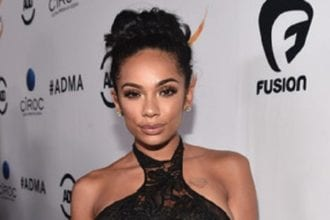 These Are The Top Five Erica Mena Realtionships