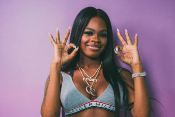 JT From City Girls Released From Prison