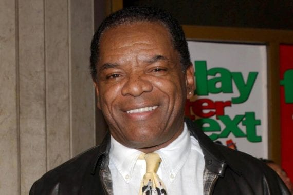 The Top Five John Witherspoon Movies!!!!!