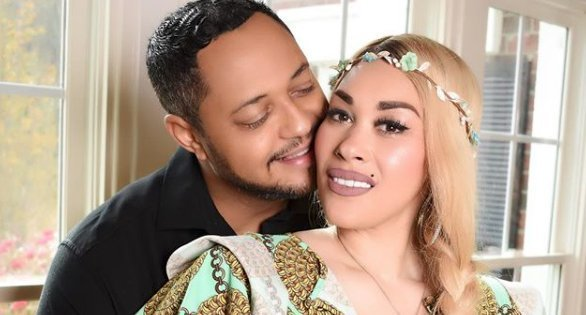 KeKe Wyatt Announces 10th Pregnancy