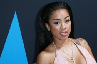 Keyshia Cole Lands Reality Show On BET!!!!!