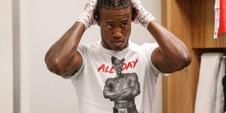 Boxer Patrick Day Suffers Brain Injury & Dies