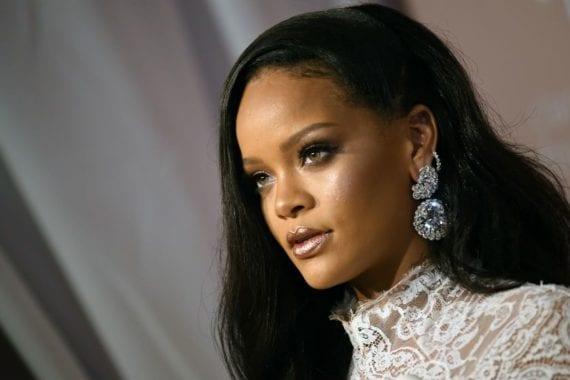 Rihanna Slays Vogue Covers