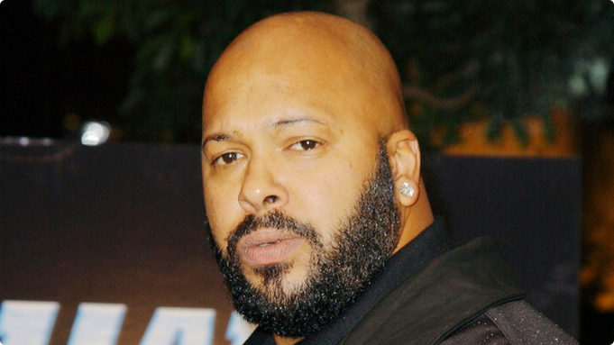 Suge Knight Sells Life Rights To Ray J!!!!!