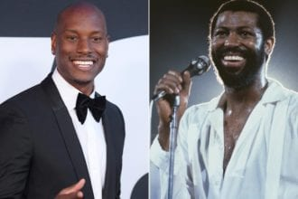 Tyrese To Play Teddy Pendergrass In Biopic!!!!!