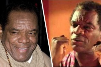 Actor John Witherspoon aka Pops Dead At 77