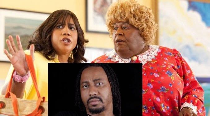 Big Momma House 3 Star Regrets Wearing Dress