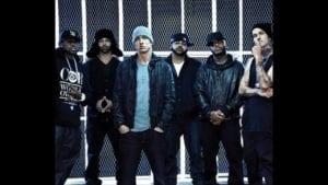 2011 hip hop cypher eminem
