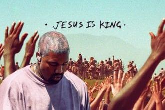 Is Kanye West's New Album Gospel Or Not