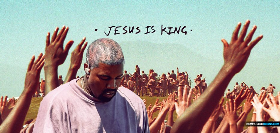 Is Kanye West's New Album Gospel Or Not
