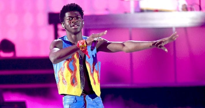 LiL Nas X Song Reaches Diamond Certification