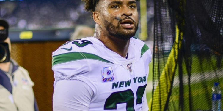 Jamal Adams Didn't Know About Possible Trade