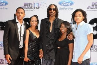 Larry Johnson Claims Snoop Grandson Death Is Punishment