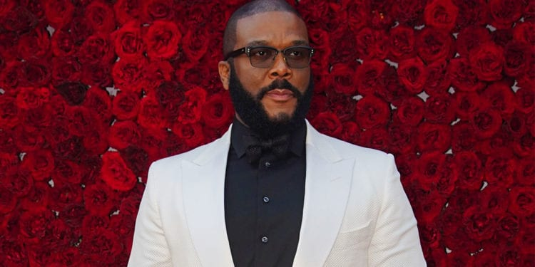 Tyler Perry Journey From Adversity To Triumph