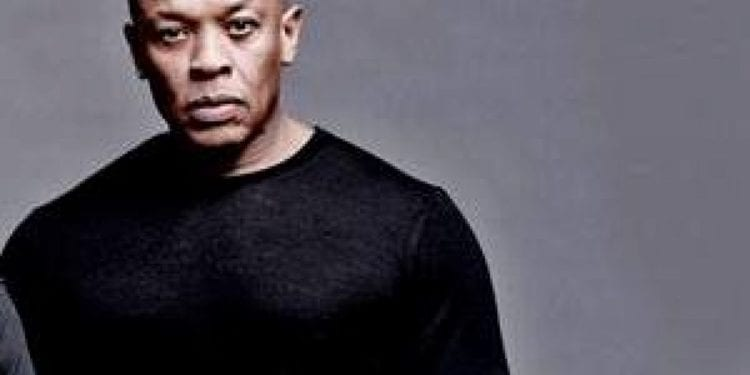 Dr Dre To Be Honored At The Grammy's!!!!!