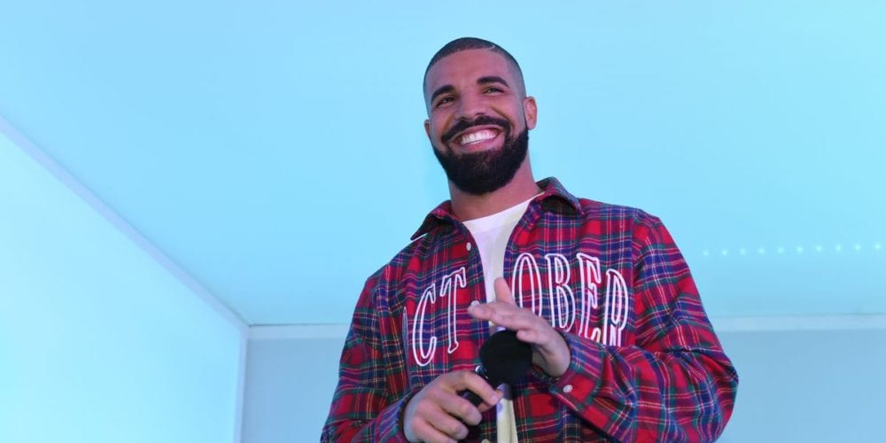 Drake Is Joining The Marijuana Business
