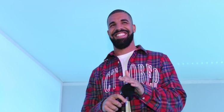 Drake Is Joining The Marijuana Business