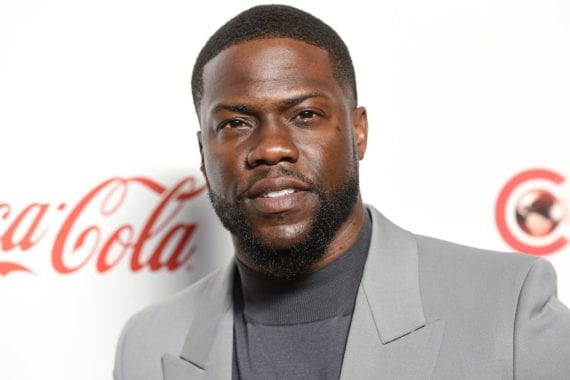 Top Five Kevin Hart Movies!!!!!