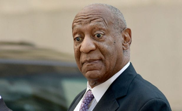 Bill Cosby Is Not Remorseful