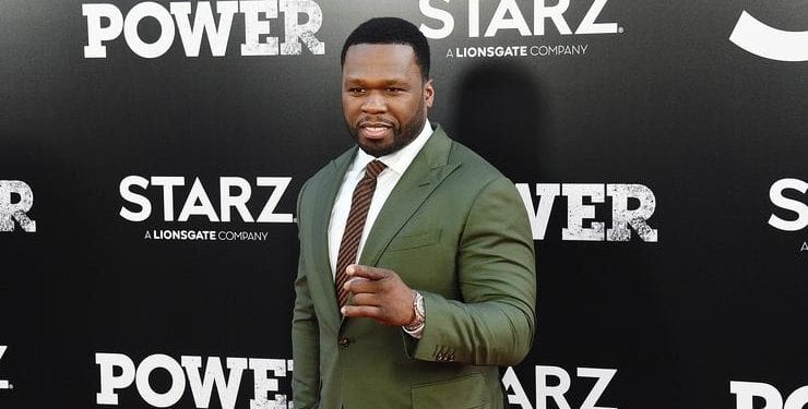 Social Media Slams 50 Cent For Clowning Ghost