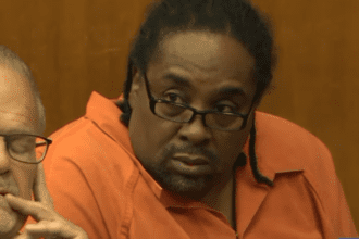 Legendary Rapper Eric B Arrested
