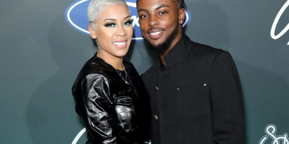 Keyshia Cole Debuts Her Beautiful Baby Boy!!!