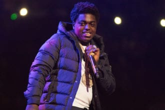 Kodak Black Hit With New Gun Charges