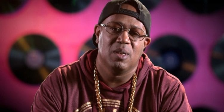 Master P Partners With Walmart Selling Snacks