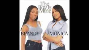 brandy and monica