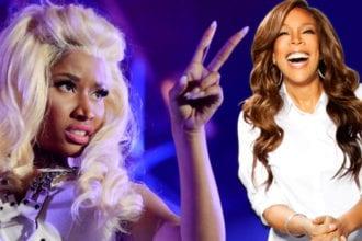 Wendy Williams VS Nicki Minaj Feud Reignites