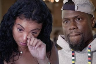eniko and kevin hart