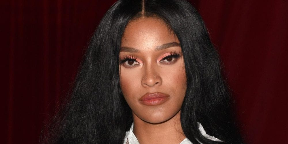 Joseline Hernandez Returns To Reality TV!!!!!