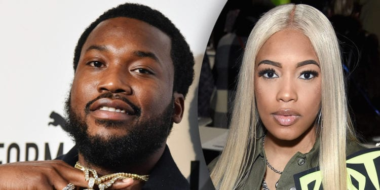 Meek Mill Rumored Girlfriend Pregnant!!!!!