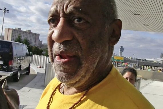 Bill Cosby Loses His Appeal
