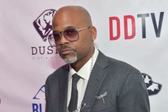 Dame Dash Is Facing $50M Sexual Battery Lawsuit