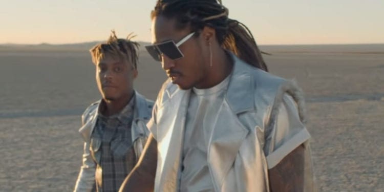 Did Future Influence Juice World's Use Of Lean