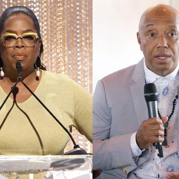 Will Oprah's Documentary Ruin Russell Simmons