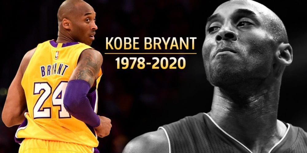 NFL To Honor Kobe!!!!!
