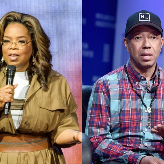 Oprah Not Doing Docuseries On Russell