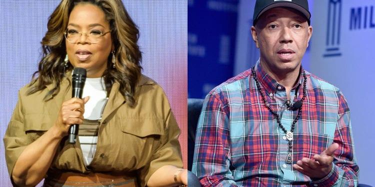 Oprah Not Doing Docuseries On Russell