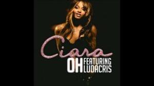 ciara top 10