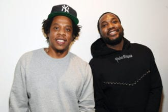 Former Police Officer Suing Jay - Z & Meek Mill