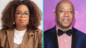 Oprah vs Russell