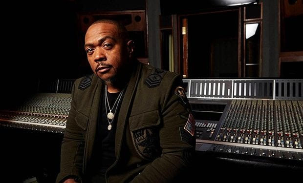 Timbaland Speaks On His Prior Pain Pill Issues